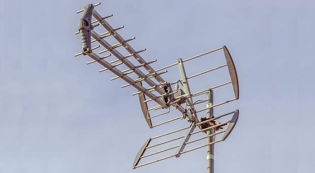 Quanto costa chiamare un antennista