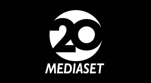 Il canale 20 di Mediaset