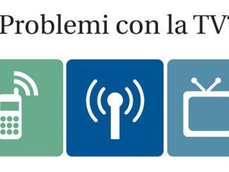 Help interferenze. Come avere aiuto in caso di disturbi alla TV digitale terrestre