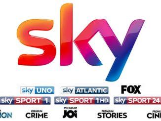Sky sul digitale terrestre, attivazione, canali e numerazione